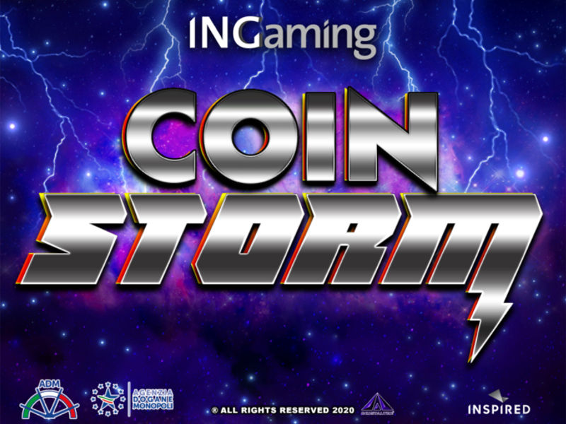Coin Storm