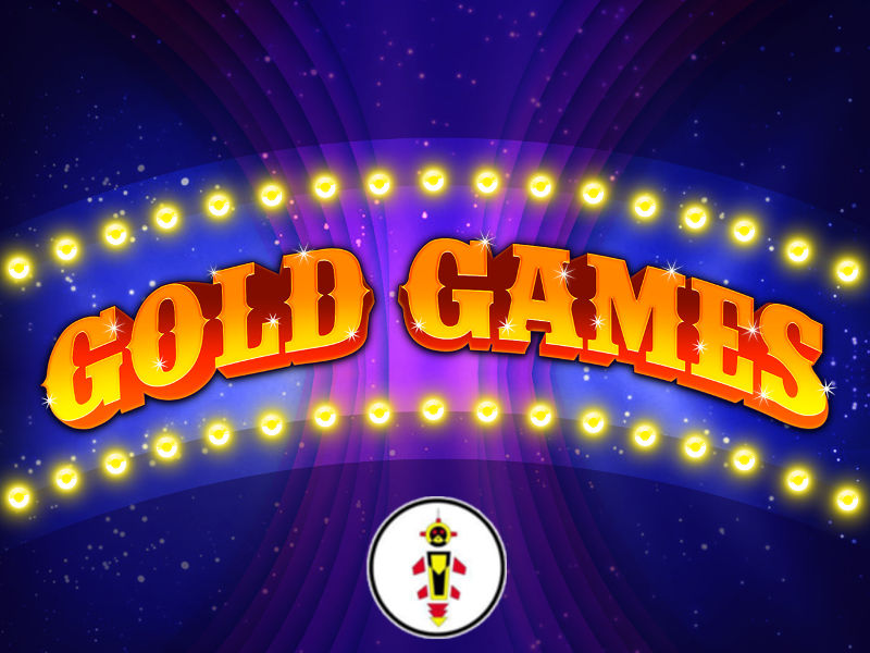 Gold Games