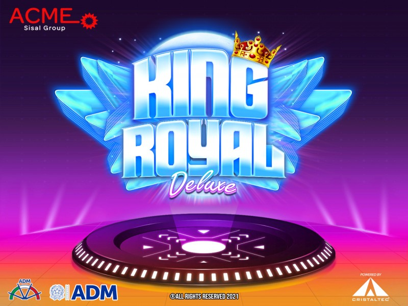 King Royal Deluxe