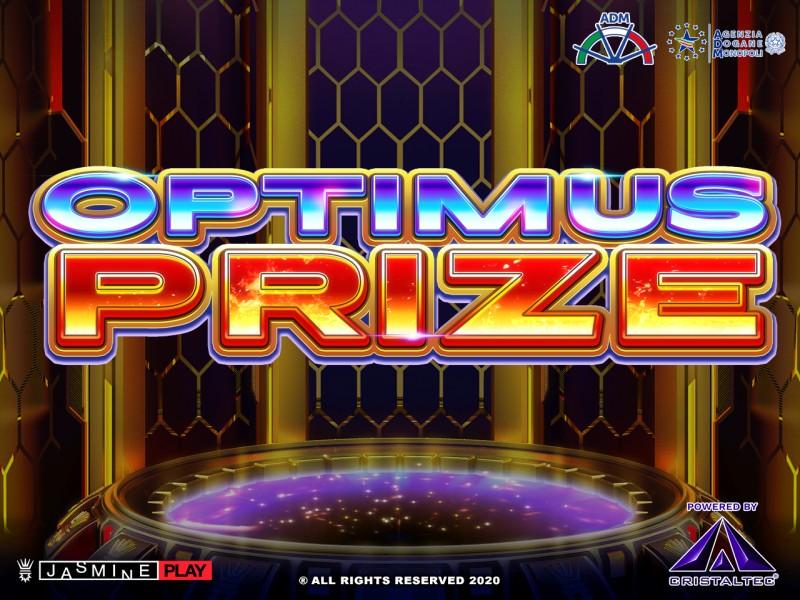 Optimus Prize