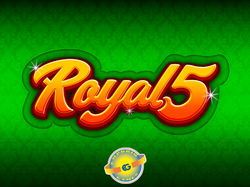 Royal 5